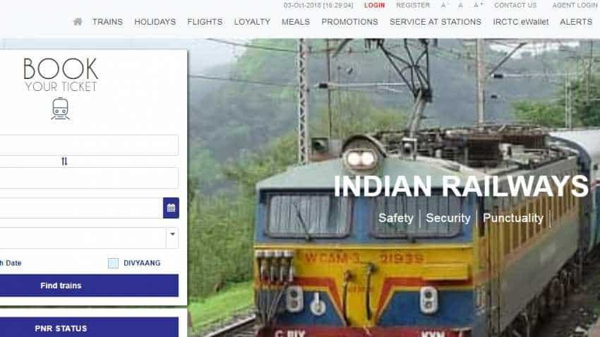 How to cancel train ticket online using PNR number on IRCTC | Zee