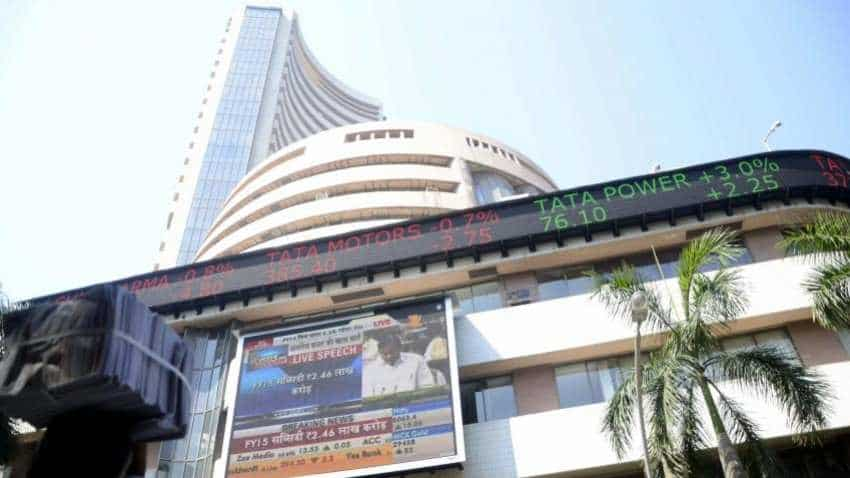 Sensex cracks below 36k-mark ahead of RBI policy; 5 key points to note