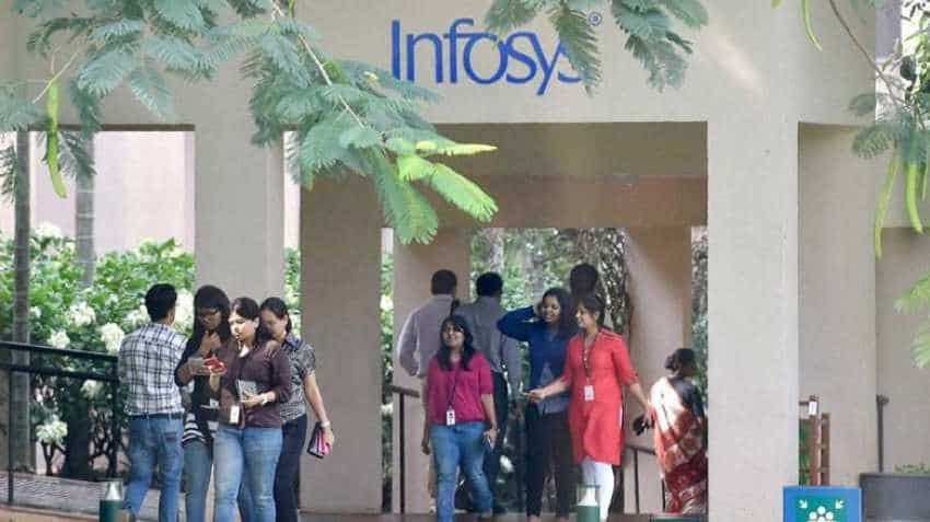 Infosys gets thumbs up from Moody's
