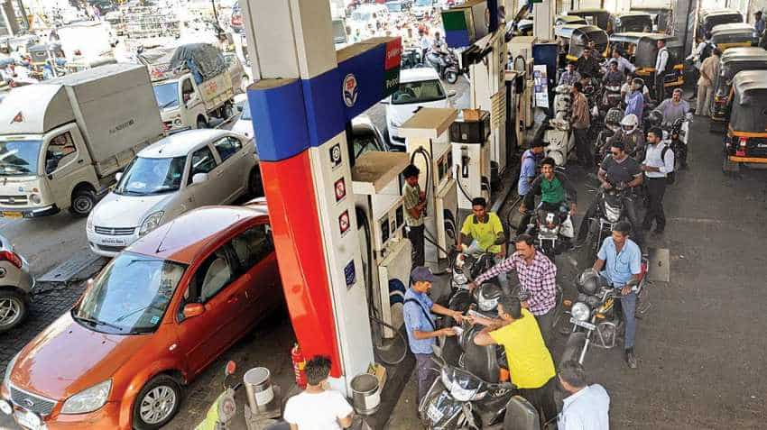 Petrol price set to hit Rs 100 mark! Check oil-rupee-dollar equation that will deliver shock to consumers