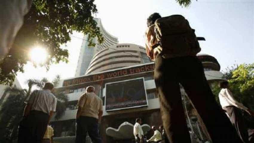 Mayhem in markets! Sensex plunges 806.47 points, closes at 35,169.16