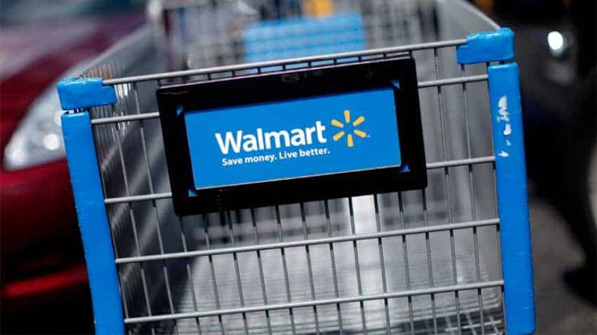 Walmart submits to I-T dept details of tax deducted from each Flipkart investor