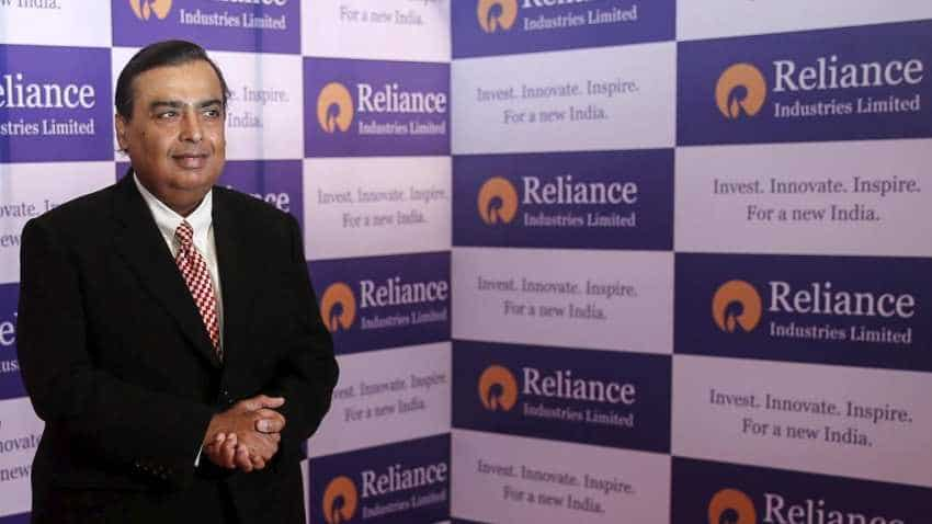Mukesh Ambani emerges richest Indian for 11th consecutive year: Forbes
