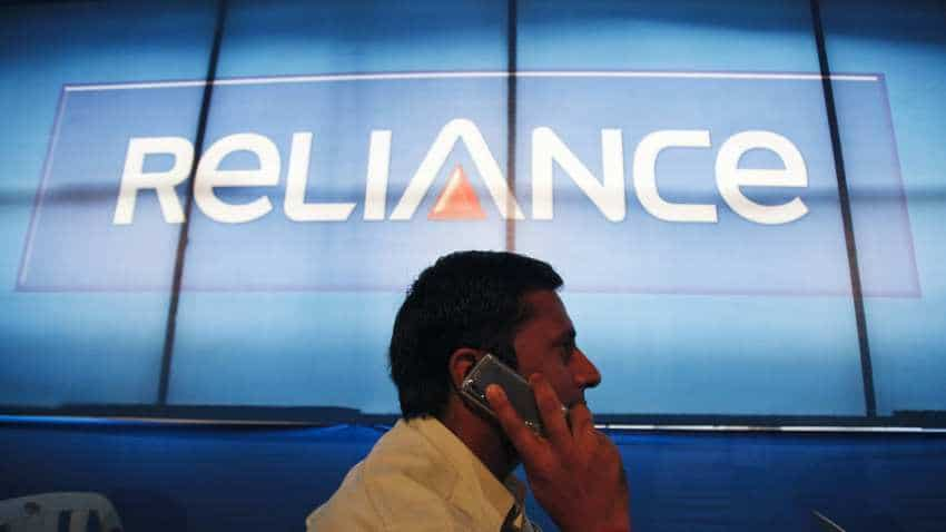 Reliance Industries shares continue to tank; plunge 7%