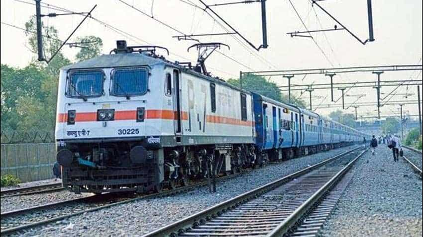 IRCTC trains cancelled today (October 5, 2018): Check full list here