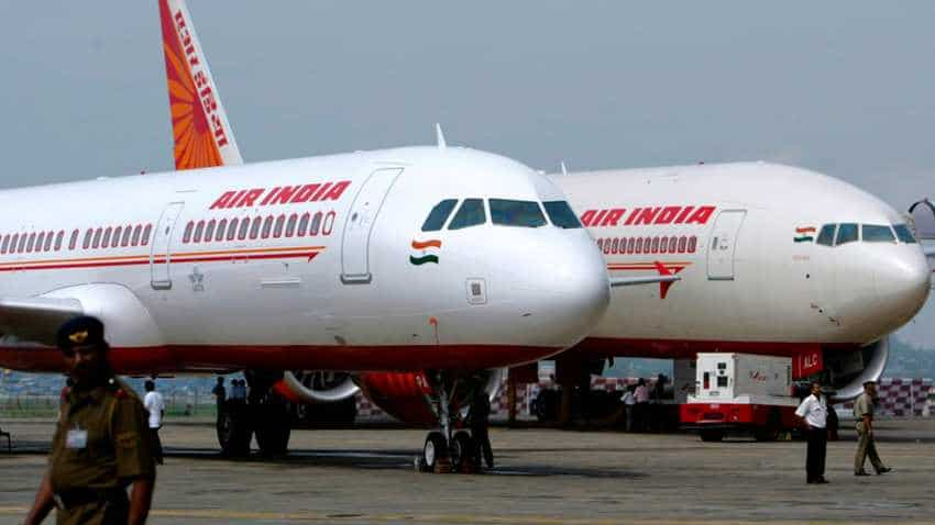 Govt to finalise Air India revival package in 10-15 days, says Choubey