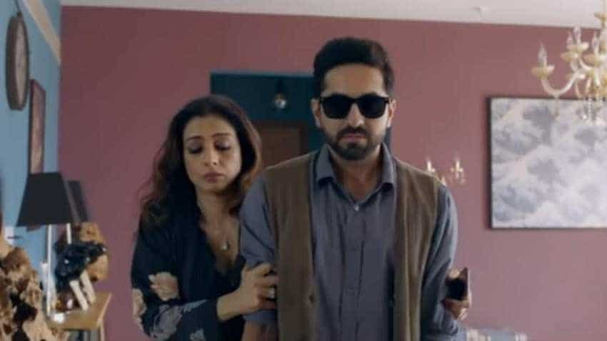 AndhaDhun box office collection prediction: Ayushmann Khurrana, Radhika Apte set for success on day 1? Find out
