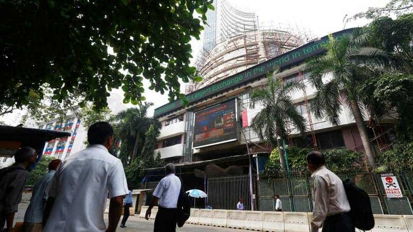 RBI catches market by surprise with status quo; Sensex plunges 792 points at close