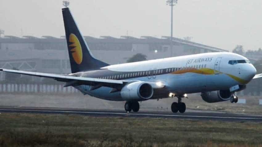 When will Jet Airways pay salaries to its pilots?