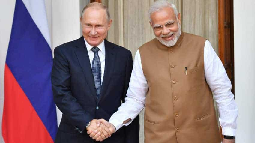 Huge opportunities for Russian startups in India: DIPP Secretary