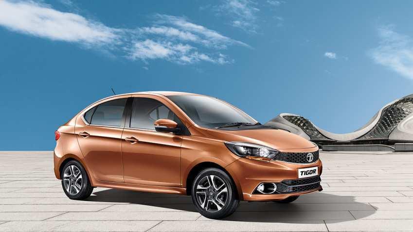 Hrithik Roshan becomes face of Tata Tigor car