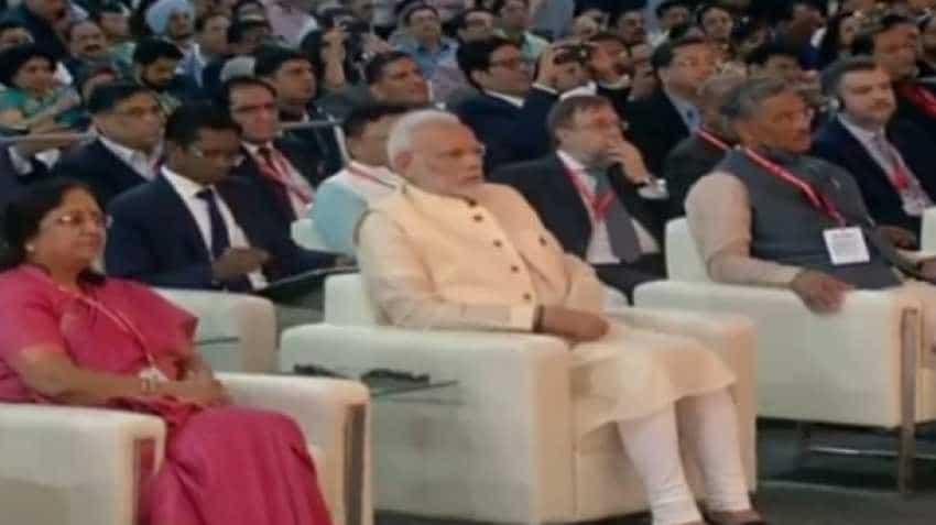 Uttarakhand Investors' Summit 2018: PM Narendra Modi inaugurates meet; Rs 70,000 crore proposals received