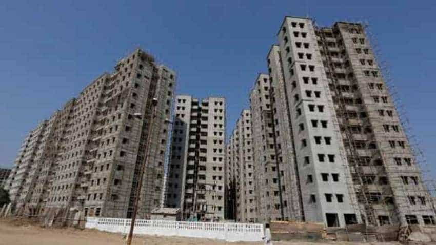 Shapoorji Pallonji to launch 35 mn sq ft of projects in FY19