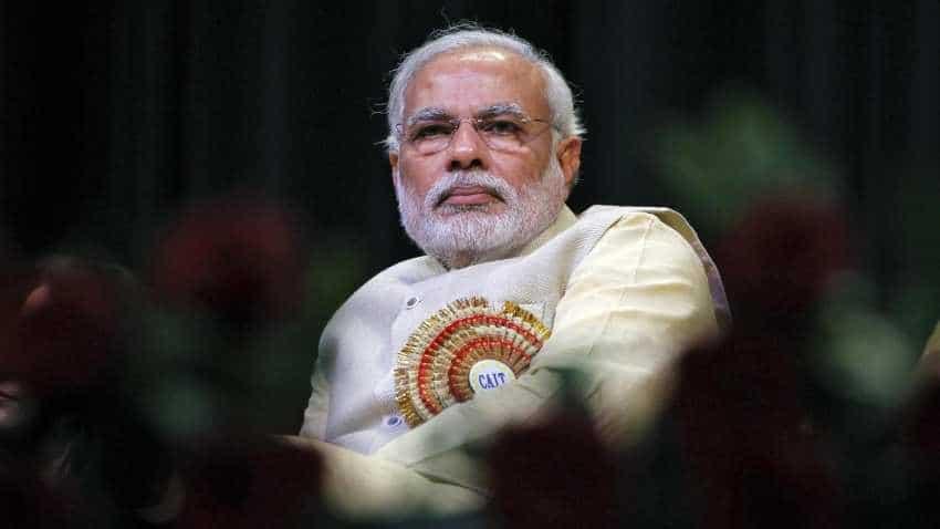 PM Modi: India going through major transformation and economic changes