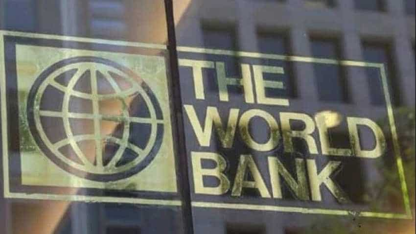 Growth in India firming up, projected to accelerate further, says World Bank