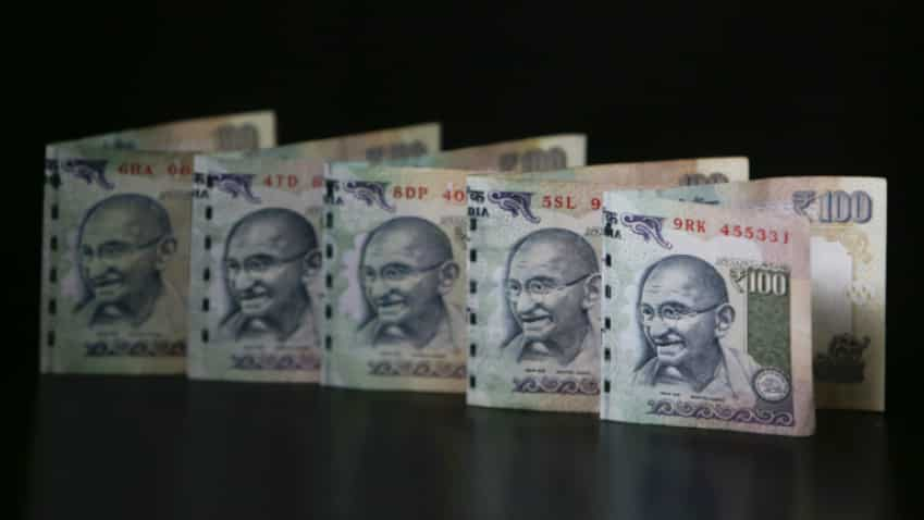 Indian rupee plunge beyond most outlying expectations; further fall expected