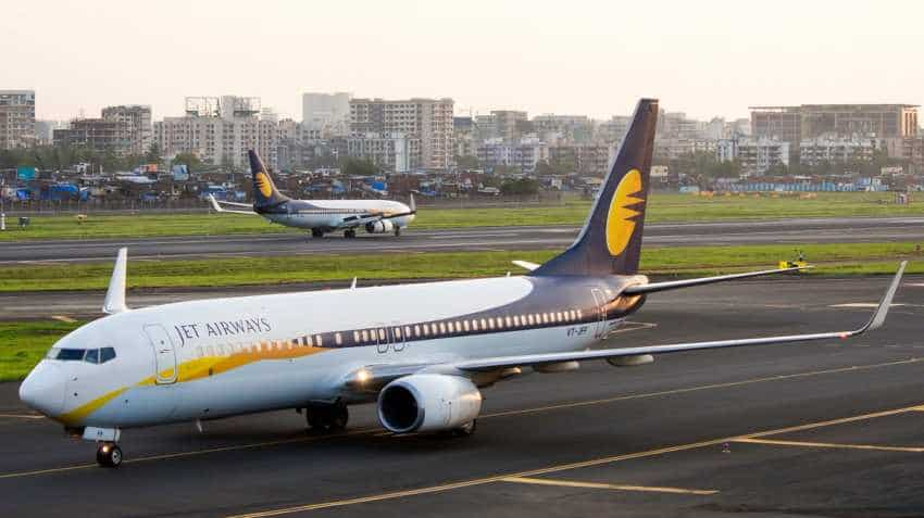 Jet Airways 'Global Sale' offers flight tickets at up to 30% discount; check details