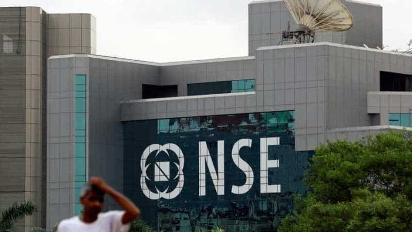 Sensex, Nifty close on positive note, break three-day losing streak