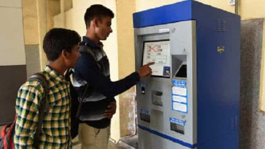 Delhi Metro: New Rs 10, Rs 50, Rs 200, other notes still not working at some ticket vending machines!