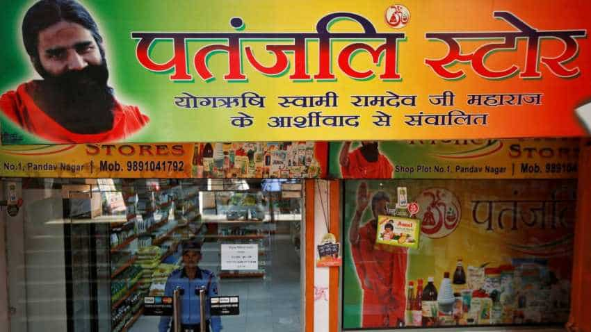 Baba Ramdev: Patanjali to bring out more products from farm, food processing sector