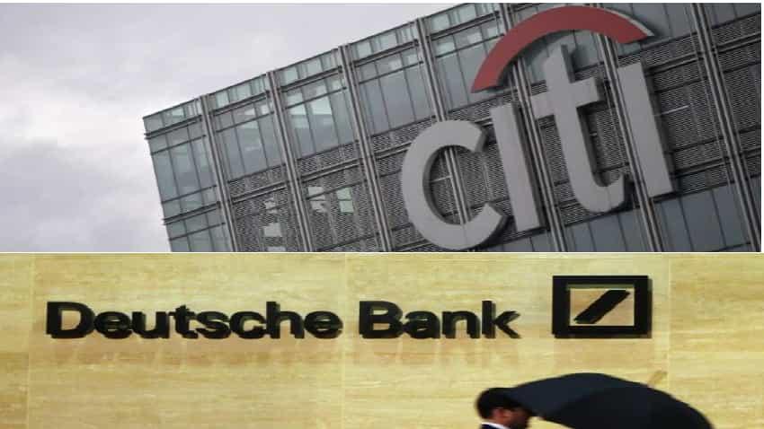 Citigroup, Deutsche Bank face Australian court in landmark cartel case