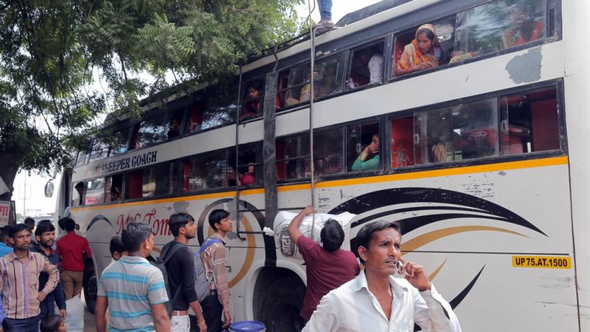 How Gujarat migrant crisis has hit industries in Mehsana, Sanand, Himmatnagar and Ahmedabad