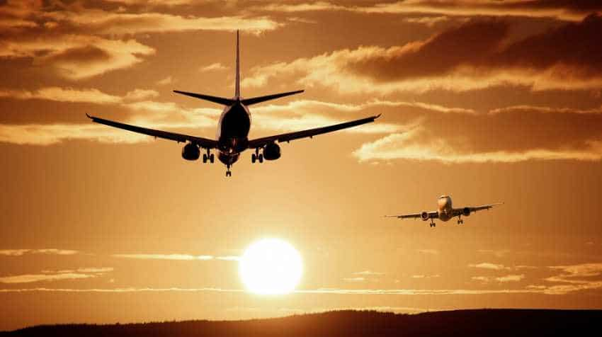 Flyers Alert! Will airfares hit your pocket ahead of festive season? Jet Airways, Indigo, SpiceJet face this big issue