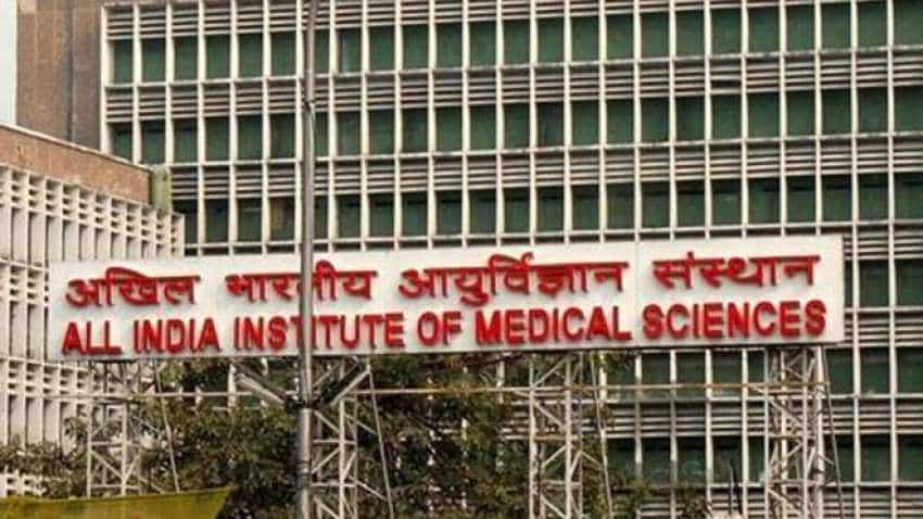 AIIMS recruitment 2018: Apply for 2000 Nursing Officer posts on aiimsexams.org