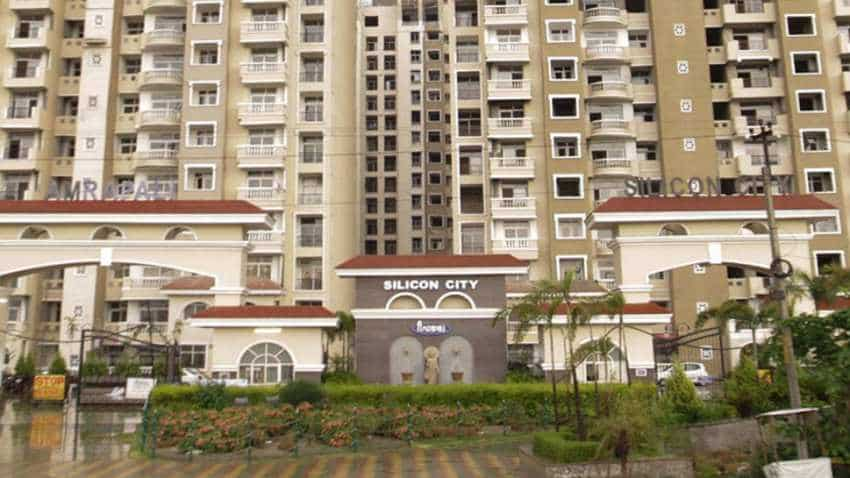 Three Amrapali group directors arrested, fraternity worried