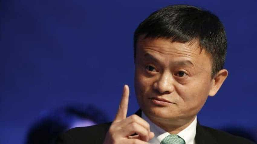 Alibaba founder Jack Ma was not the No. 1 billionaire in China! Check what happened now