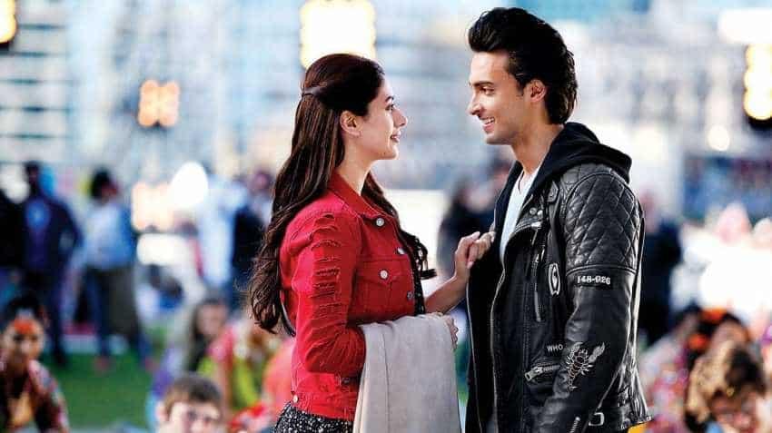 LoveYatri Box Office Collection: Aayush Sharma, Warina Hussain movie earns Rs 8.80 cr
