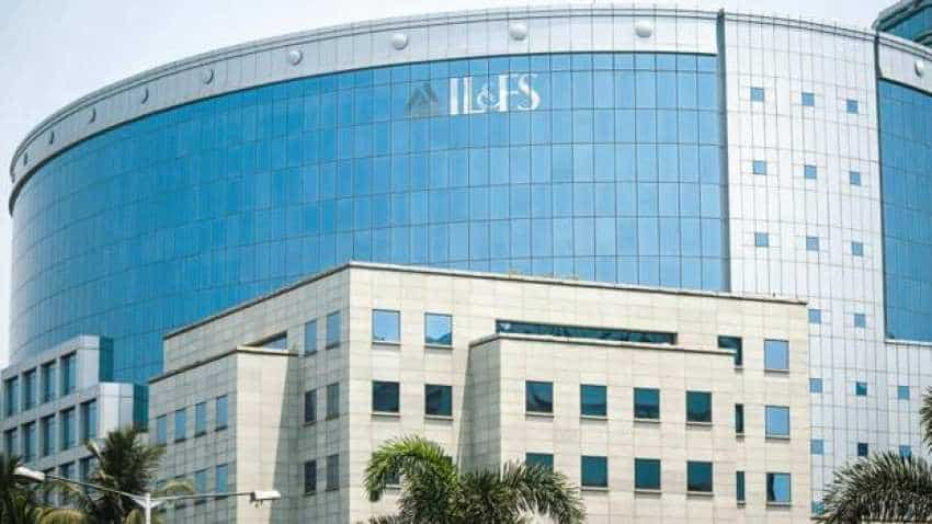Good news! On IL&FS, Uday Kotak says 'we are making progress'