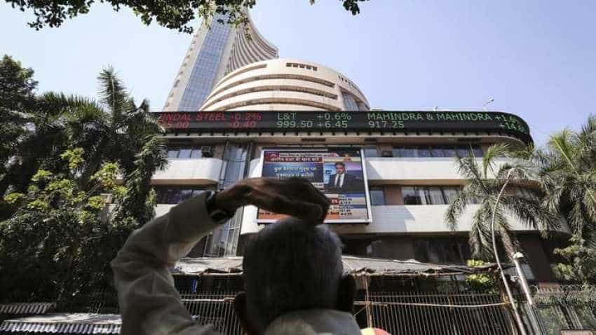 Live: Sensex ends 732 pts above, Nifty roars over 237 pts; TCS sole worst performer