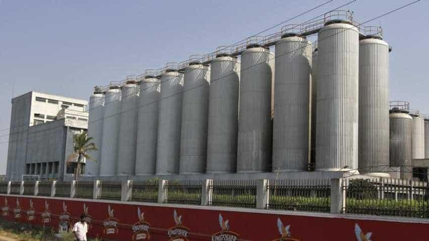 Shares in United Breweries slide following antitrust raids