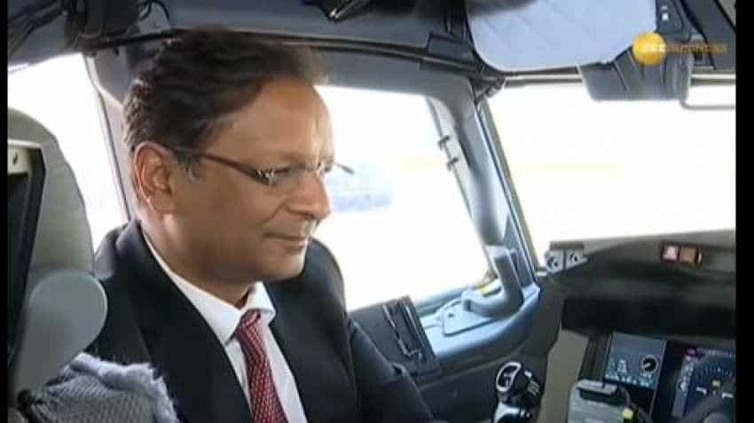 Fare hikes are the need of the hour, says Ajay Singh, CMD