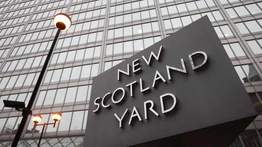 Wearing Gold in London? Beware! Here's Scotland Yard warning for Indian-origin families
