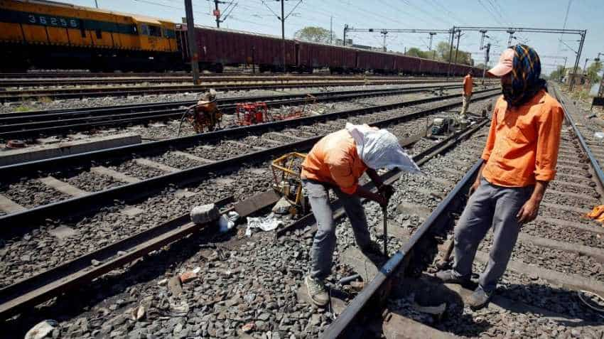 Indian Railways to use 'green' composite sleepers