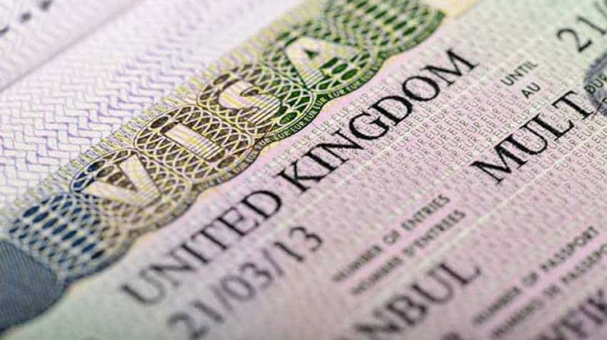 Going to UK? Get set to be slapped with this massive visa payment