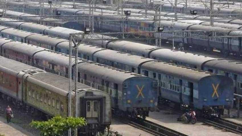 Indian Railways' train cancelled from Varanasi, Tatanagar, Amritsar, Sambalpur, Gorakhpur, Puri, Ranchi, Anand Vihar, Hatia - Full list