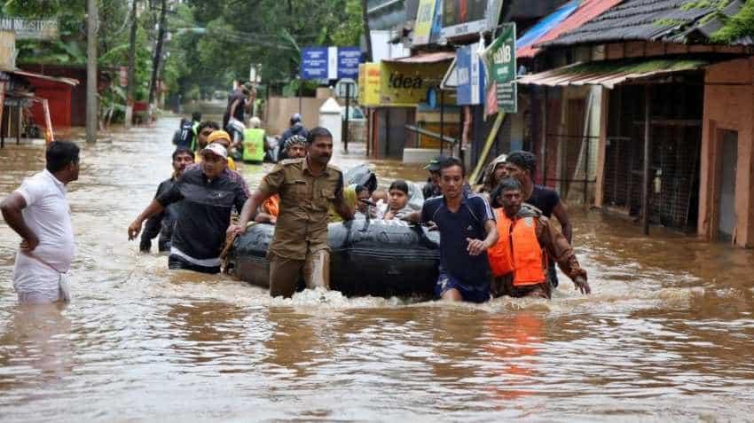 67% people unaware of emergency kits, disaster preparedness in Kerala: Survey