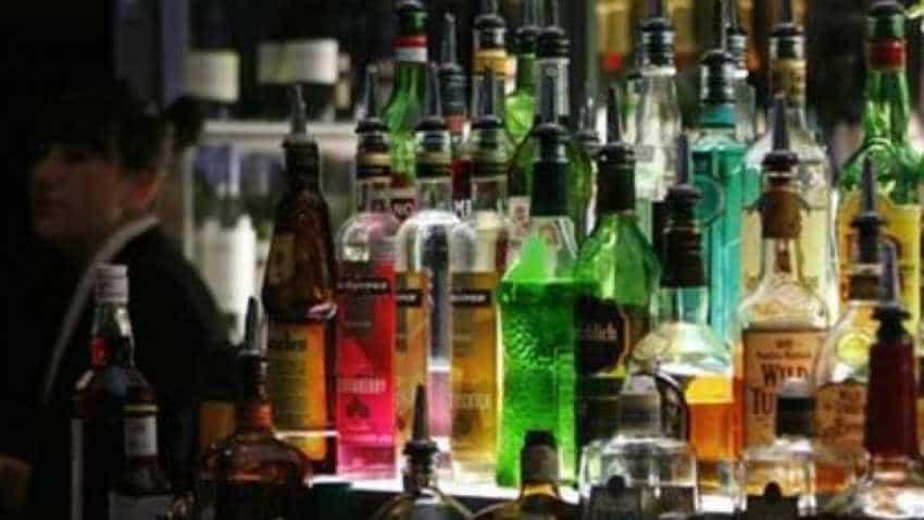 Mumbai, Pune, Nagpur, other Maharashtra residents to get liquor home delivered, just like Flipkart, Amazon goods!