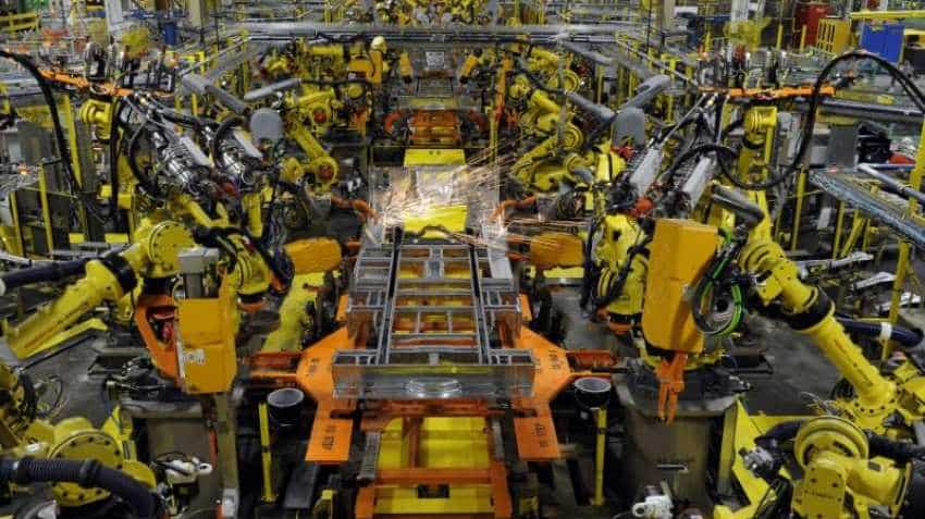 Education, marketing,a agri possible re-entry points for workforce post automation: Report