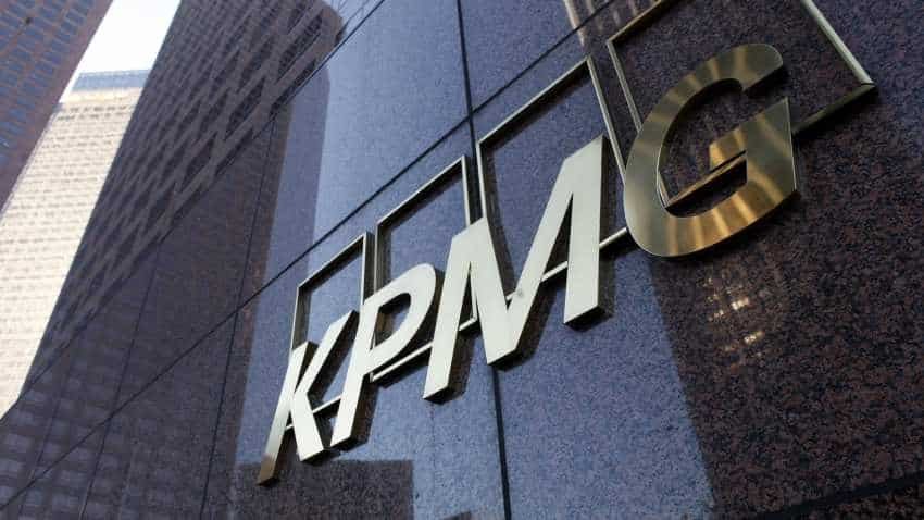 India venture capital market saw investments of over $2 bn: KPMG