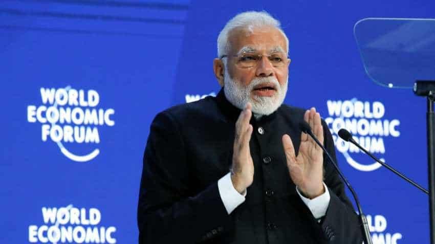 Crisis: PM Narendra Modi to brainstorm scenario with global CEOs
