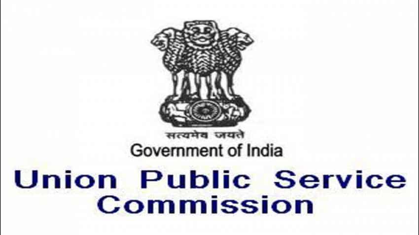 UPSC Recruitment 2018: Apply for various engineering posts on upsconline.nic.in