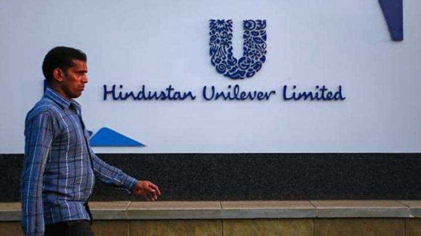 Why Hindustan Unilever emerged as top loser despite good Q2FY19 result? Stock down by over 4%, analysts split in two opinions