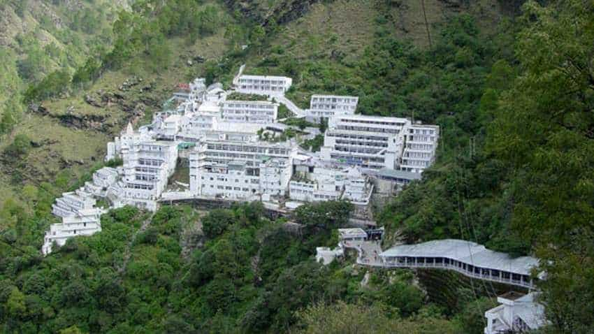 Get free accidental insurance worth Rs 5 lakh! Good news for Vaishno Devi pilgrims