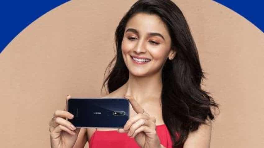 Alia Bhatt Nokia's new India brand ambassador