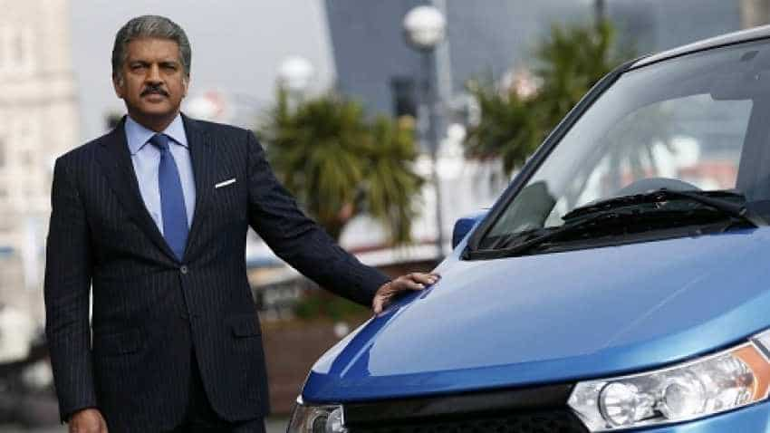 Forget SUVs, fly soon in Mahindra seaplanes! Here's Anand Mahindra's exciting announcement