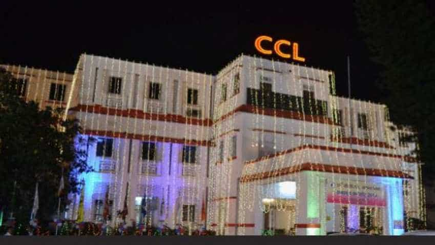 CCL Recruitment 2018: Apply for 760 Trade Apprentice posts at centralcoalfields.in